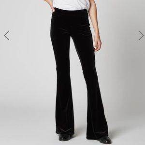 BlankNYC High Rise Flare Jeans